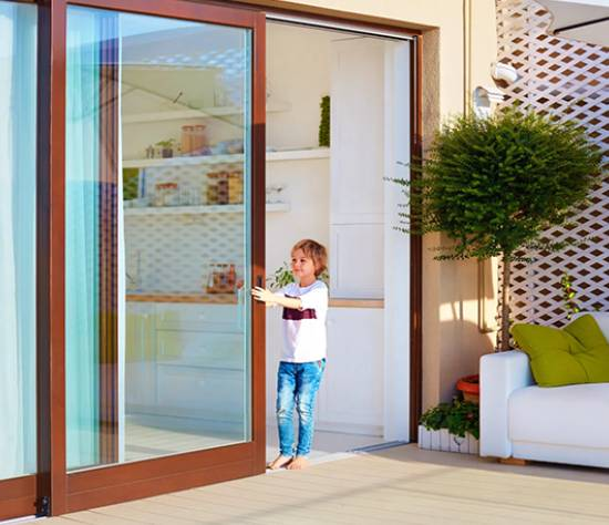 sliding glass doors repair melbourne